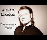 Julek Lesiński - debiutancki EP Nieznane - Zapomniane