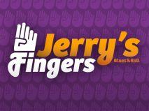 Nagranie płyty zespołu Jerry's Fingers