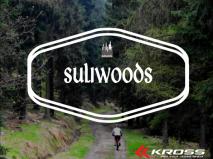 Tworzymy pierwszy singletrack SULIWOODS w Masywie Ślęży