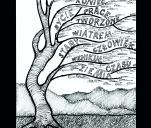 Tomik wierszy 'Prace Tworzone  Wiatrem'