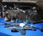 Ochrona eksponatów w Muzeum Historii Bieszczad