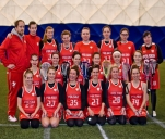 Polish National Women's Team Lacrosse