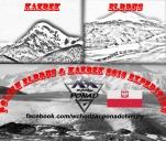 Elbrus & Kazbek 2016
