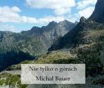 'Nie tylko o górach' - tomik wierszy