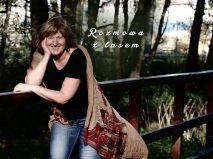 Debiutancka płyta Asi Kuklińskiej - Rozmowa z Lasem