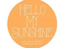 Debiutancki album Hello My Sunshine