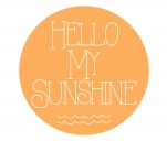 Debiutancki album Hello My Sunshine