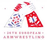 Dwóch Spartan na Mistrzostwa Europy w ARMWRESTLINGU