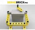 RCBricks - Servo RC kompatybilne z LEGO