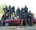 Broń wsparcia dla JS4018 i POT