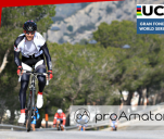 proAmator - UCI Gran Fondo World Final w Perth (AUS)