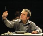 Udział w Międzynarodowym Festiwalu Teatralnym