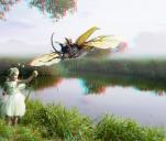 Wystawa trójwymiarowej sztuki i fotografii 3D