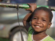 Latawce nad Liberią - Obóz wakacyjny dla dzieci