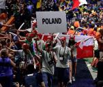 KANGUROWCY lecą na Olimpiadę do USA