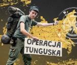 Operacja 'Tunguska' - Michał Pater