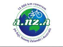 15000 km rowerem po Azji, Nowej Zelandii i Australii finansowanie społecznościowe