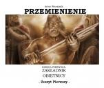 Publikacja debiutanckiej powieści historycznej cz.1