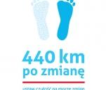 440 km po zmianę - V edycja 2016