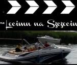 Komedia romantyczna 'Lecim na Szczecin'