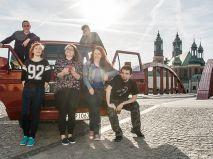 Busem Podróże Małe i Duże - Europa Zachodnia ciekawe projekty