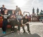Busem Podróże Małe i Duże - Europa Zachodnia