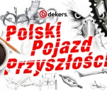 Polski pojazd przyszłości