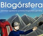 BloGÓRsfera - I spotkanie polskiej blogosfery górskiej