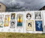 Uratujmy mural pamięci Ireny Sendlerowej!