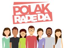 Polak Radę Da (PRD) ciekawe pomysły