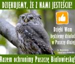 Strażnicy Puszczy Białowieskiej
