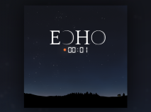 ECHO - Debiutancka płyta EP crowdsourcing