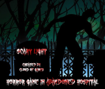 Gra horror: ScaryLight