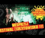 Festiwal Dźwięków Wszelakich Zgrzytowisko 2016