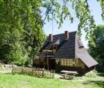 Remont w schronisku na Magurze Małastowskiej
