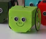 Leguś - edukacyjny robot dla każdego