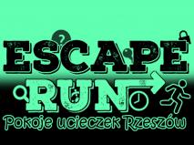 EscapeRun Rzeszów ciekawe pomysły