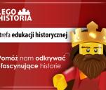 Strefa edukacji historycznej w Gnieźnie