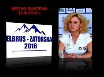 Elbrus-Zatorska 2016 - bieg po marzenia crowdfunding