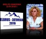 Elbrus-Zatorska 2016 - bieg po marzenia