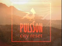 Pulsson City Reset - Twoje miejsce na reset w mieście