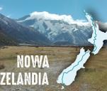 3000 km - Piechotą przez Nową Zelandię