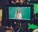 Projekt teledysku interaktywnego - Natalia Moskal