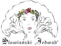 Słowiański ,,jedwab''