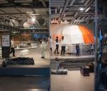 Planetarium ze Słupska jedzie na Stanford