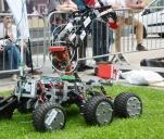 Lem Mars Rover