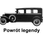 Rekonstrukcja pierwszego polskiego samochodu CWS