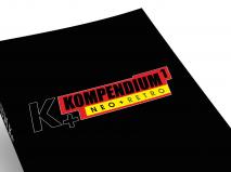 K+ Kompendium NEO+RETRO finansowanie społecznościowe