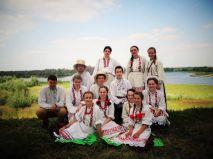 Folklorystyczna podróż do Petersburga finansowanie społecznościowe
