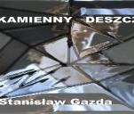 Wydanie zbioru reportaży pt. 'Kamienny Deszcz'